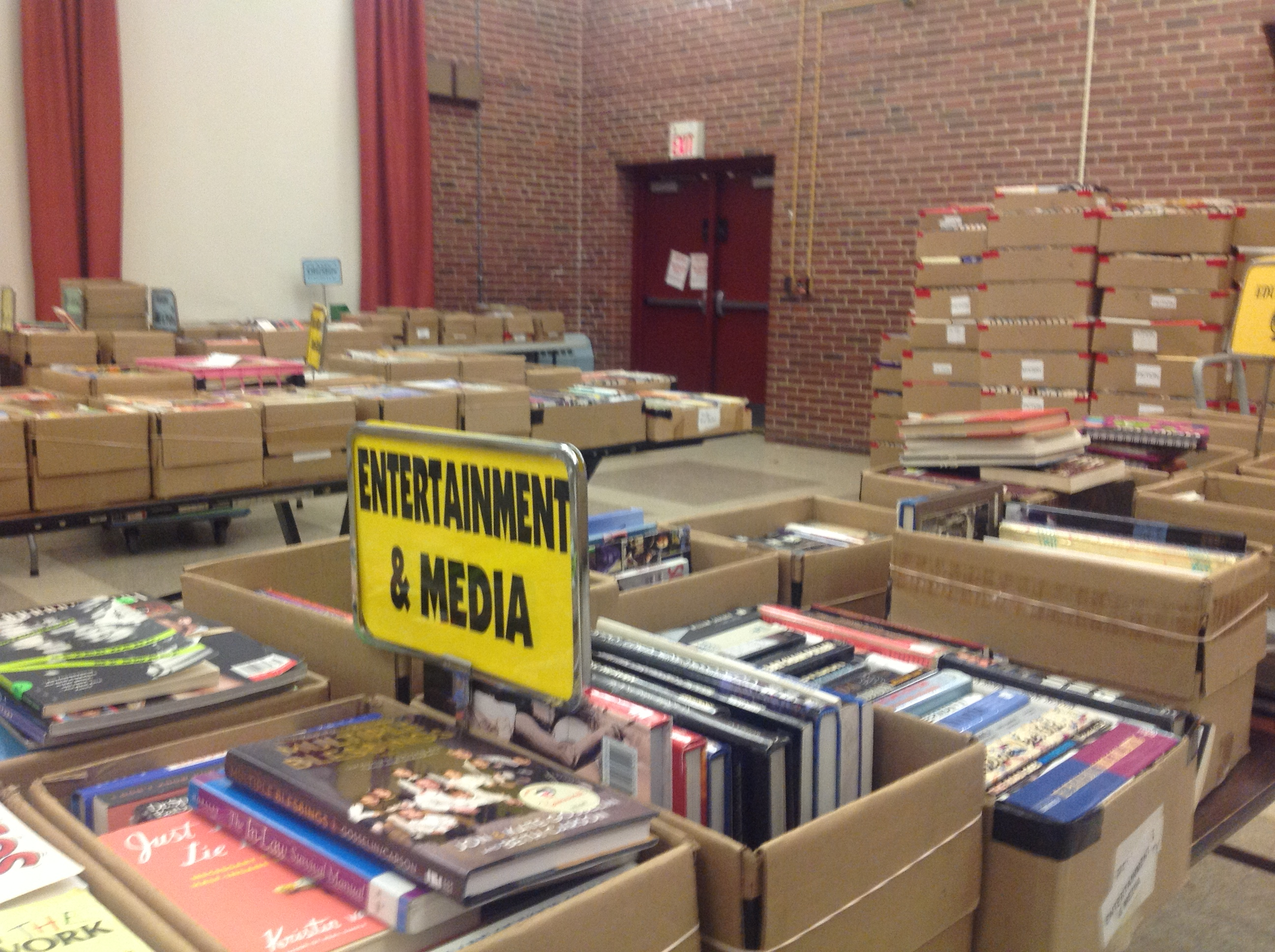 friends of the lucy robbins welles library inc volunteer from volunteering at the big s in and to weekly sorting of the donated books to the daily on going there are plenty of up front and